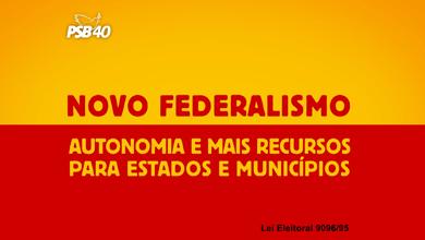 novo-federalismo