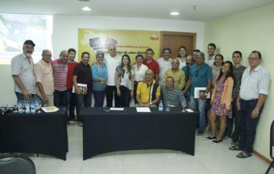 FJM Amazonas discute Reforma da Previdência