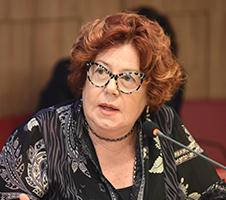 Conselheira Vera Regina Muller