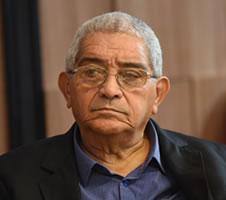 Conselheiro Adilson Gomes da Silva