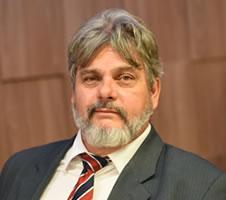 Conselheiro James Lewis Gorman Júnior