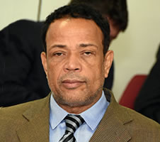 Conselheiro Joilson Cardoso Nacimento