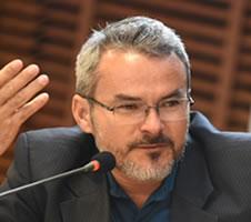 Conselheiro Silvanio Medeiros