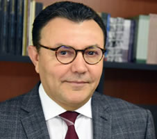 Presidente do Conselho Curador_ Carlos Siqueira